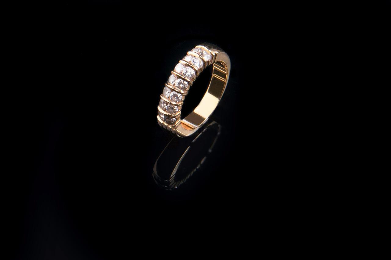 טבעת בעיצוב אישי