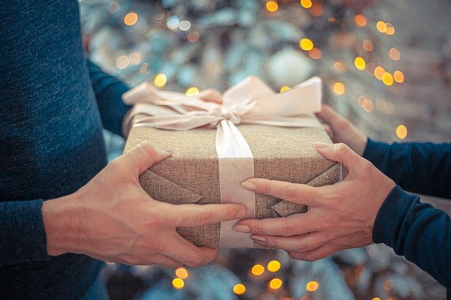 מתנות קטנות שיחרטו רגעים גדולים